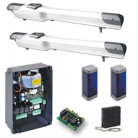 MEKA BL240 electro mechanical ram kit (24v DC) twin