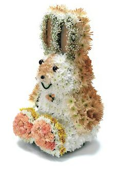 Bunny Rabbit  funeral tribute image