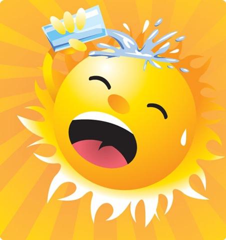 Sonne Emoji