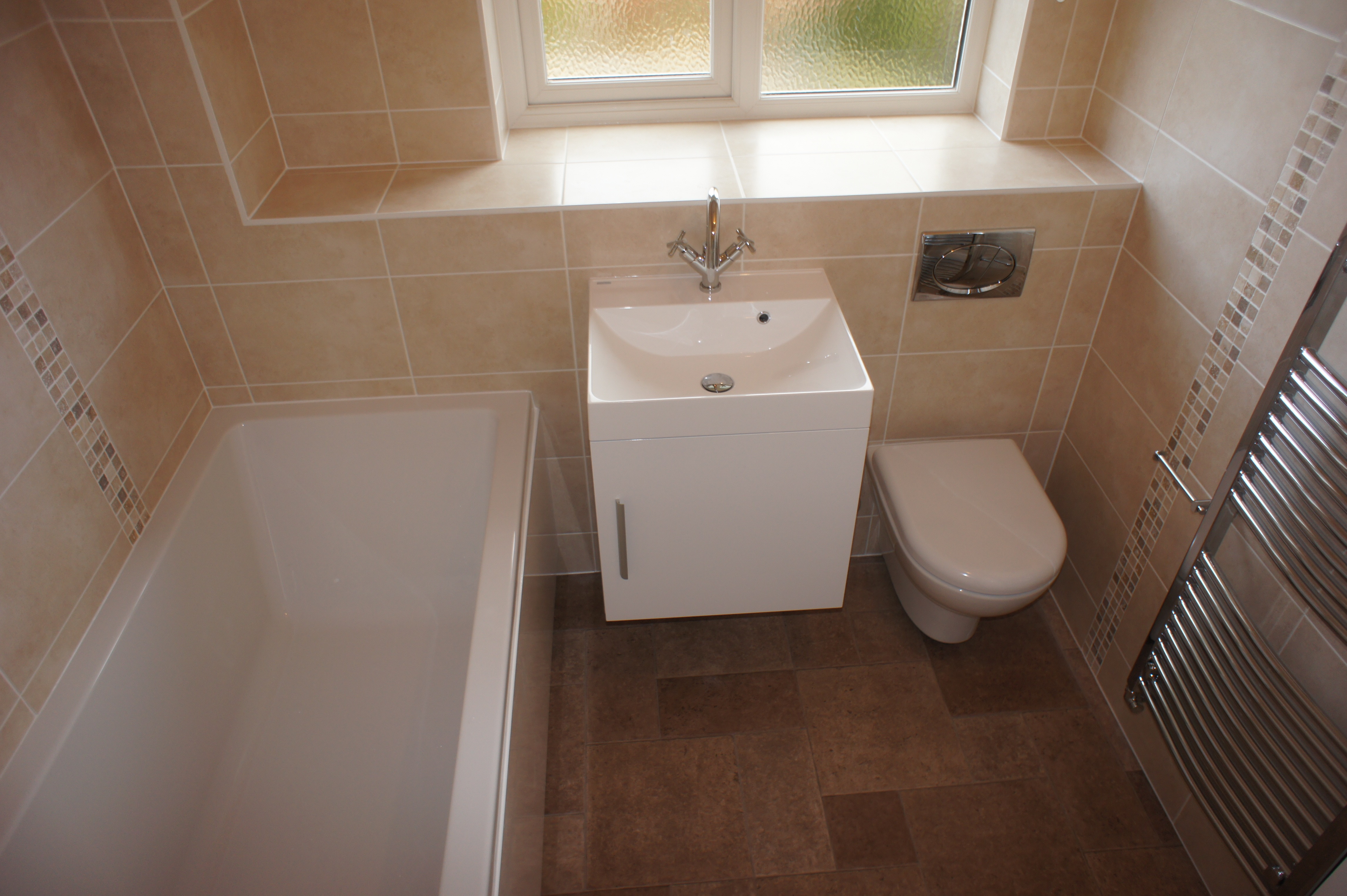 PQ Plumbers Pictures Of Our Work