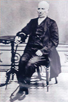 Thomas Usher, 1824 brewery founder