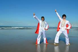 Elvis Festival Porthcawl