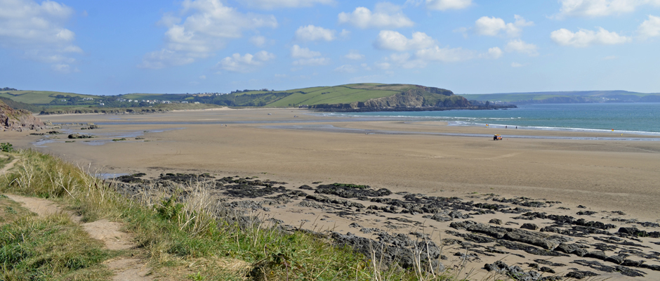 Bigbury and Bantham