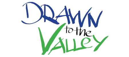 Drawn to the Valley