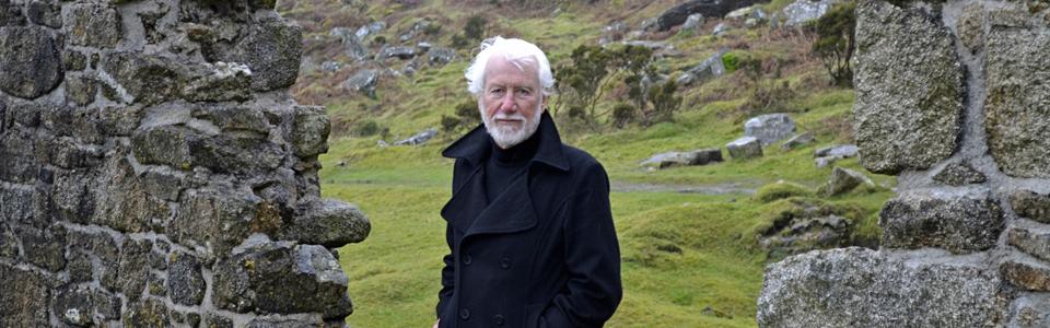 Ken McKechnie at Caradon Mines