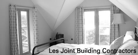 Les Joint Building Contractors
