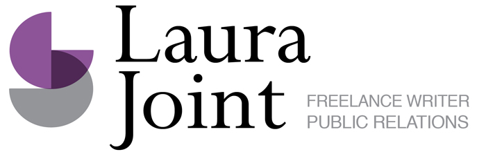 Laura Joint Logo