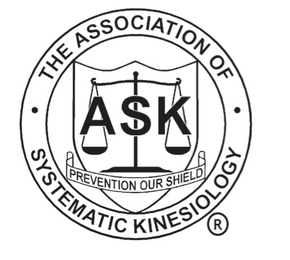 Logo of the Association of Systematic Kinesiology