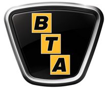BTA Shield logo