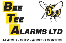 Bee Tee Alarms Ltd company logo