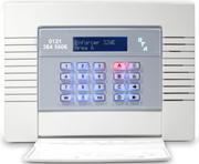 Castle enforcer control panel