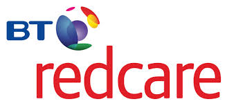 BT Redcare secure signalling