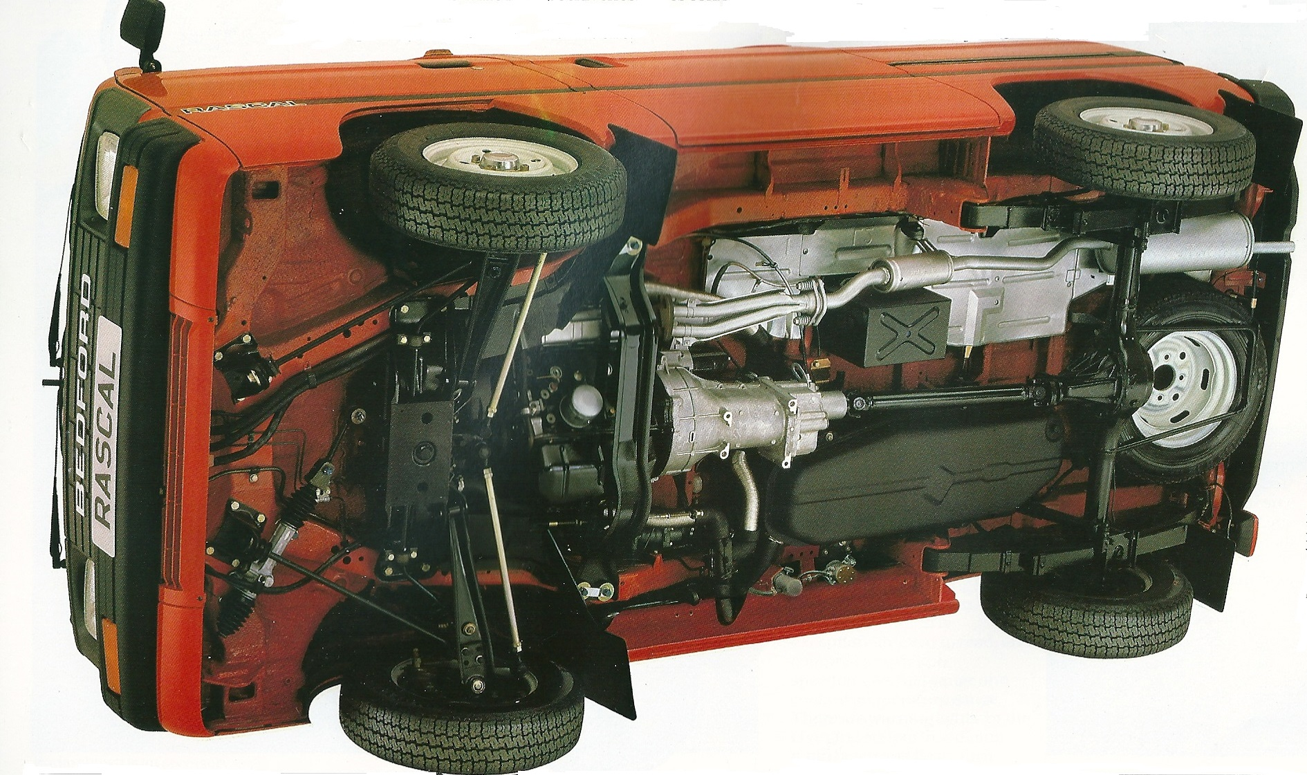 Rules For Rebody On Existing Chassis - Page 1 - Kit Cars