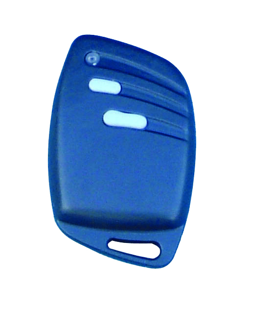AU01600 Gibidi 2-Button Remote