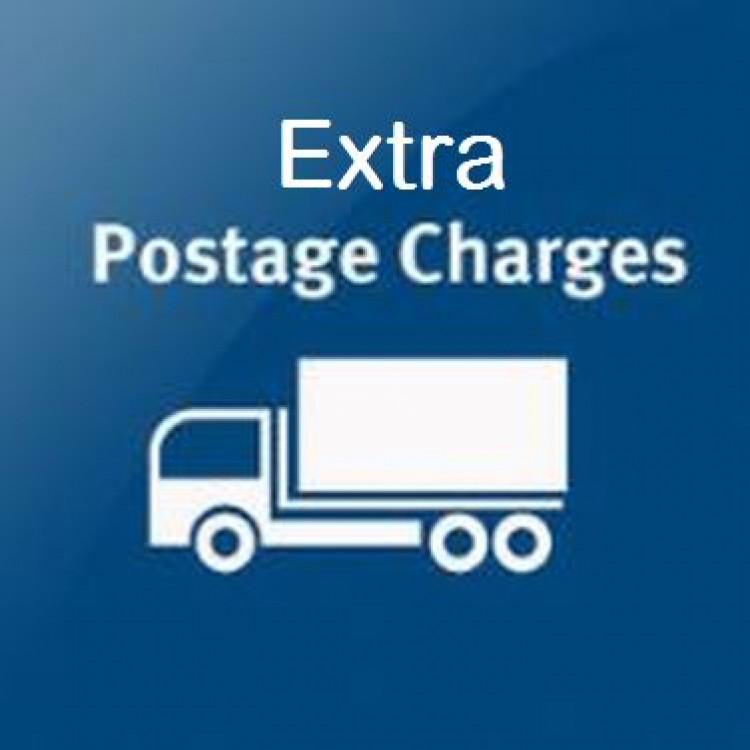 Postage Extra