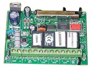 AU02810 Gibidi 1X Standalone receiver 4-ch