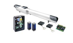 1 x Meka BL240 single electro mechanical ram system ( 24v DC )