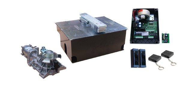 1 x Electro Mechanical Underground Kit 610 (230V) Electro Mechanical Underground Kit (230v)