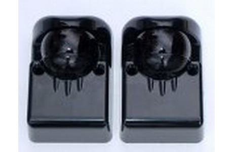 Vandal Resistant Photocells 10 Metre Range