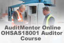 ohsas-18001-training