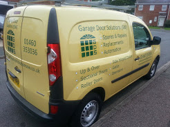 Garage Door Repair Company Somerset