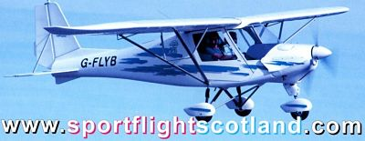 Flying Lessons link