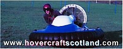 Hovercraft Experiences link