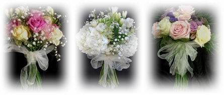 basildon florist wedding flowers