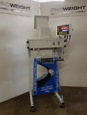 Proweight Sack Weigh-Filling Machine