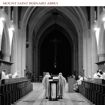 Mount St Bernard Abbey