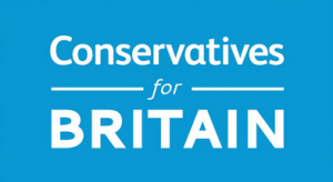 Conservatives for Britain will get the Best Deal for Britain in Europe