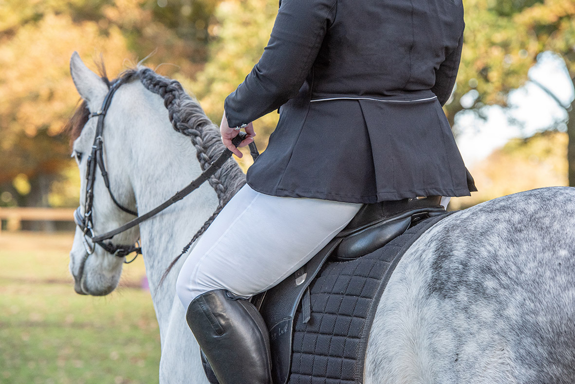 Euphorbio Dressage Jacket