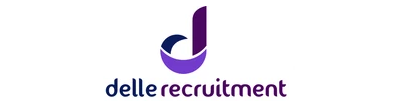 delle recruitment logo