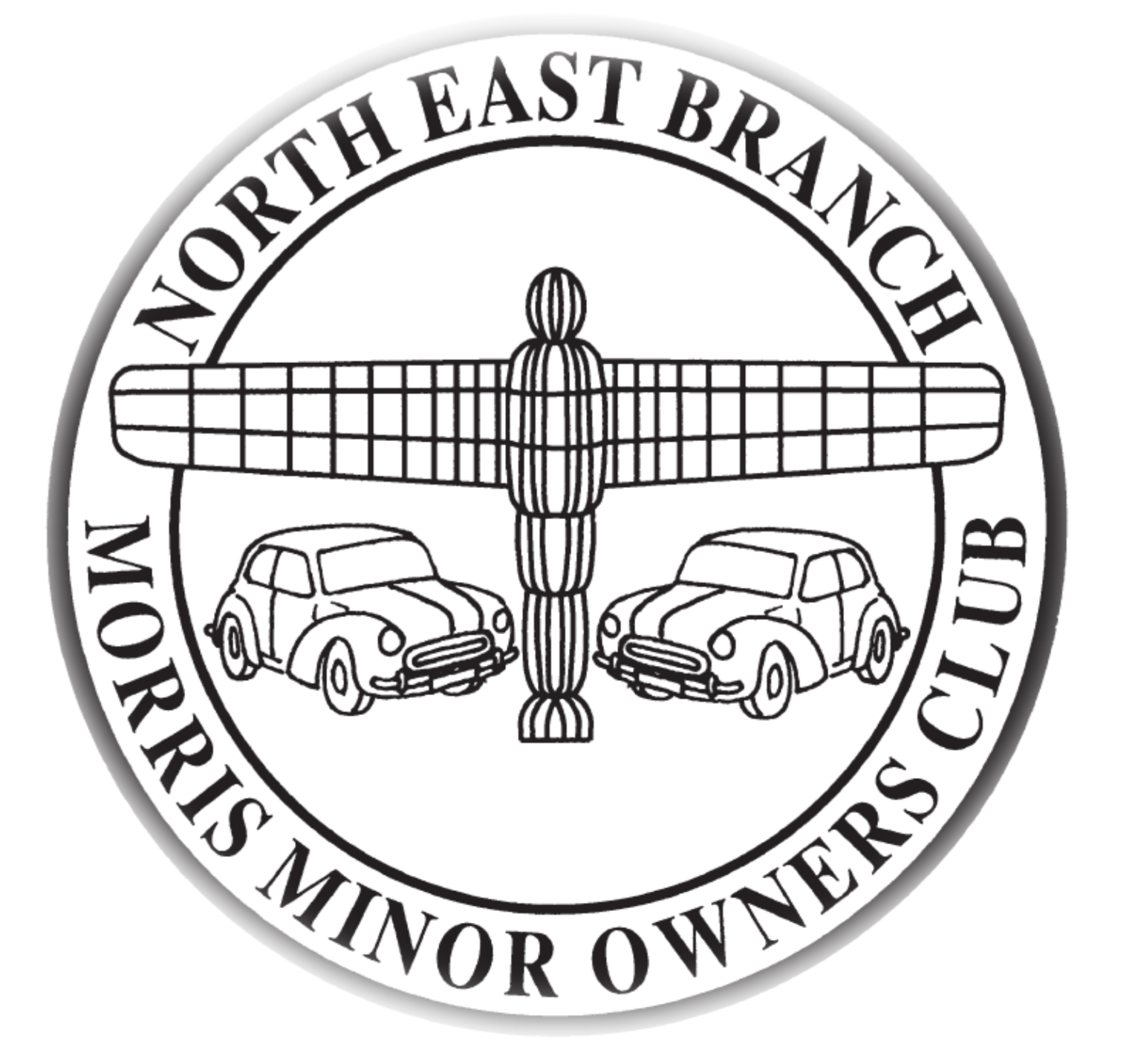 NORTH EAST MORRIS MINOR OWNERS CLUB