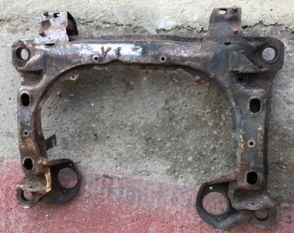 Audi S2 Coupe rear subframe