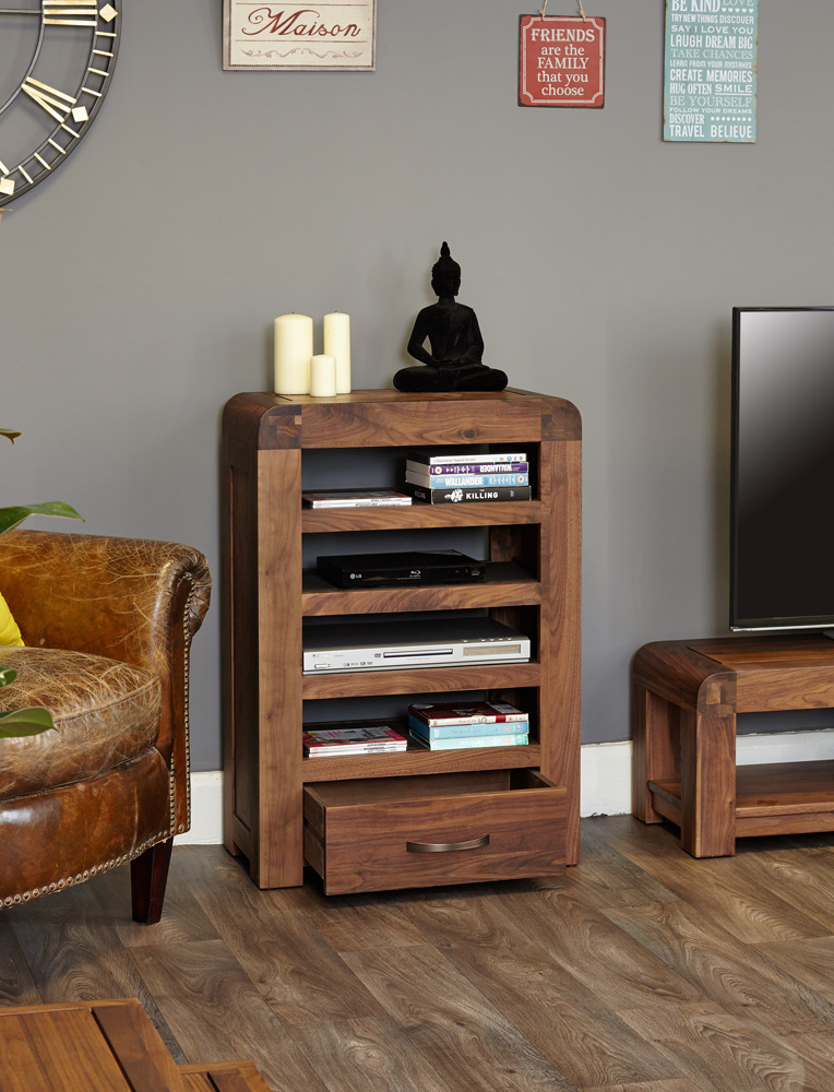 SHIRO - WALNUT ENTERTAINMENT UNIT