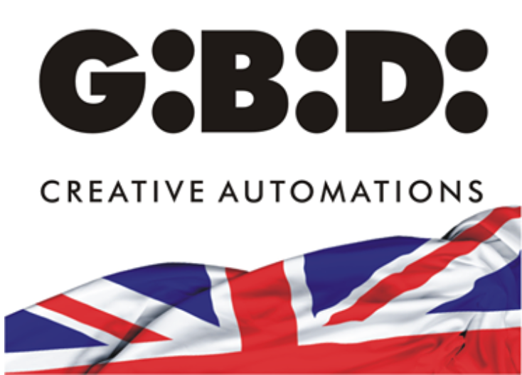 Gibidi gate automation in the UK