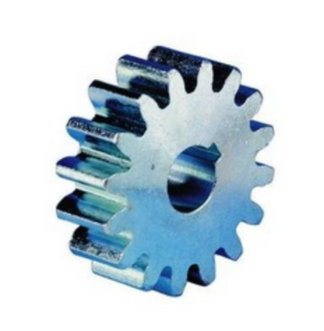 Gibidi Fast Pinion Gears A90177P For Sliding Gate