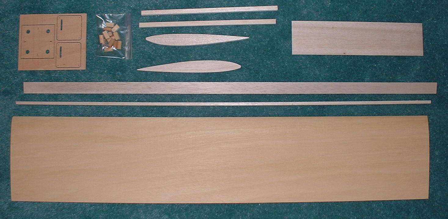 Wasp Wing Kit