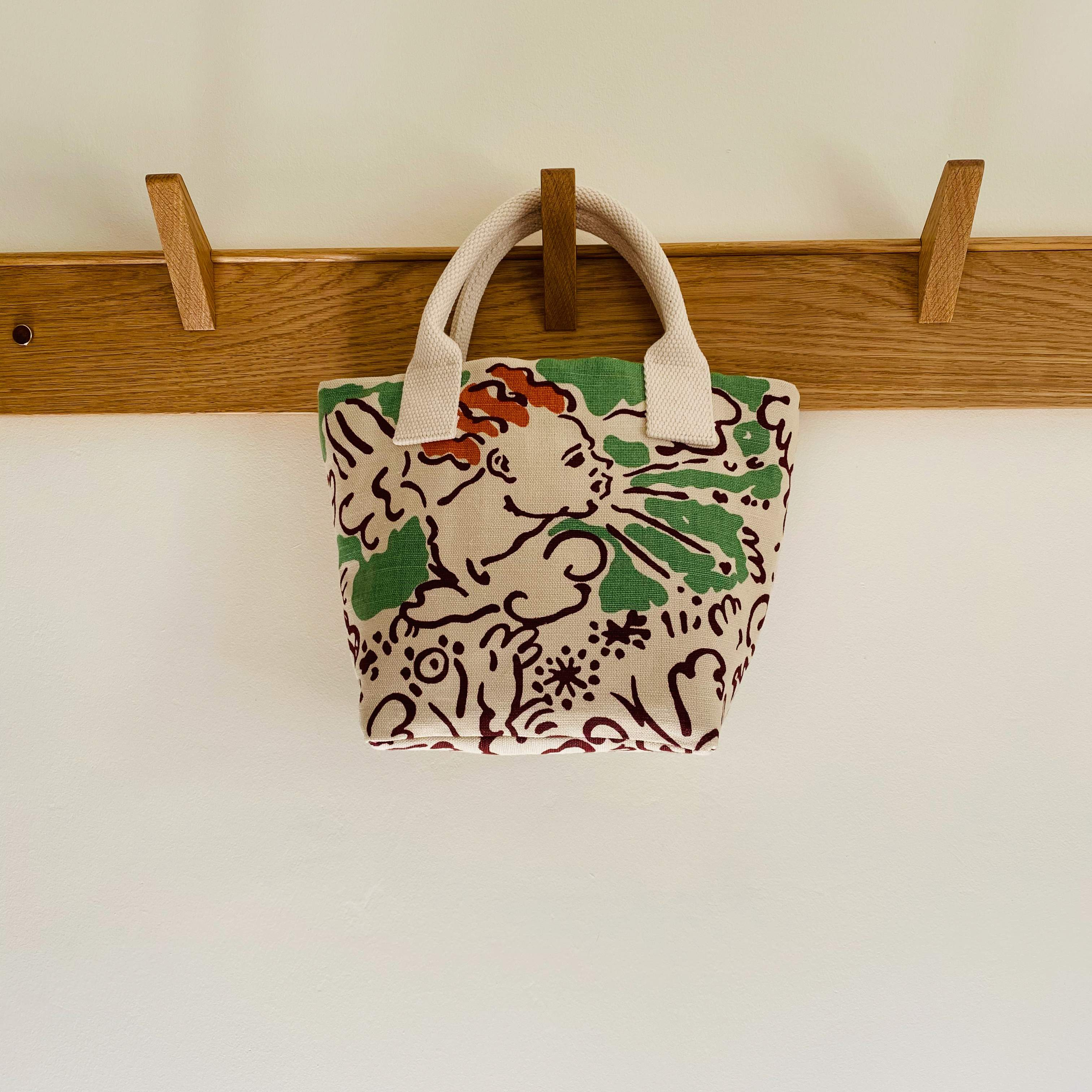 Little West Wind Tote