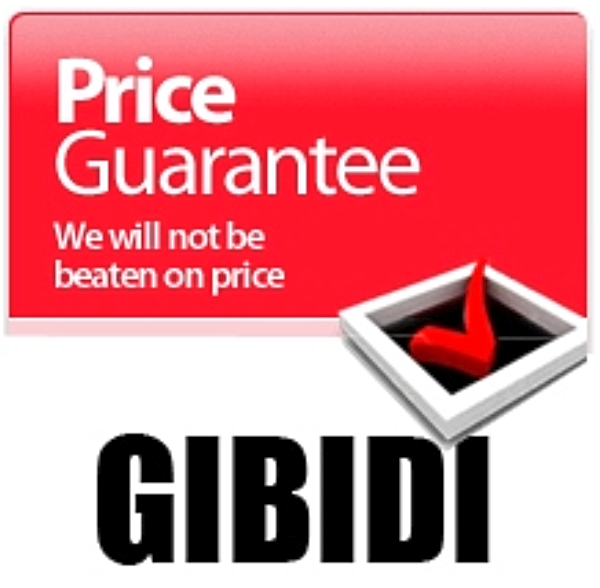 Gibidi Trade Prices