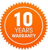 10 year battery warranty