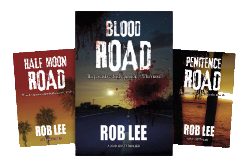 Rob Lee Books 3png