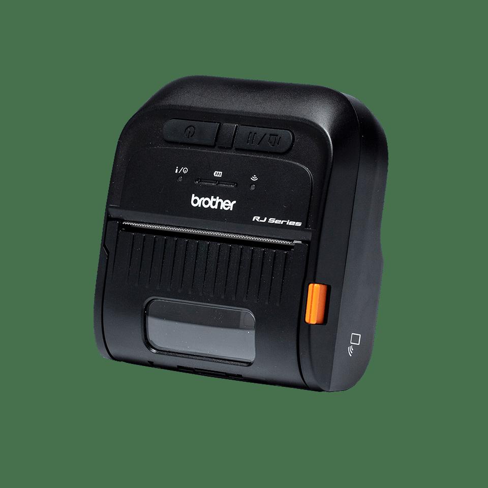 Brother RJ3035B Mobile Printerpng
