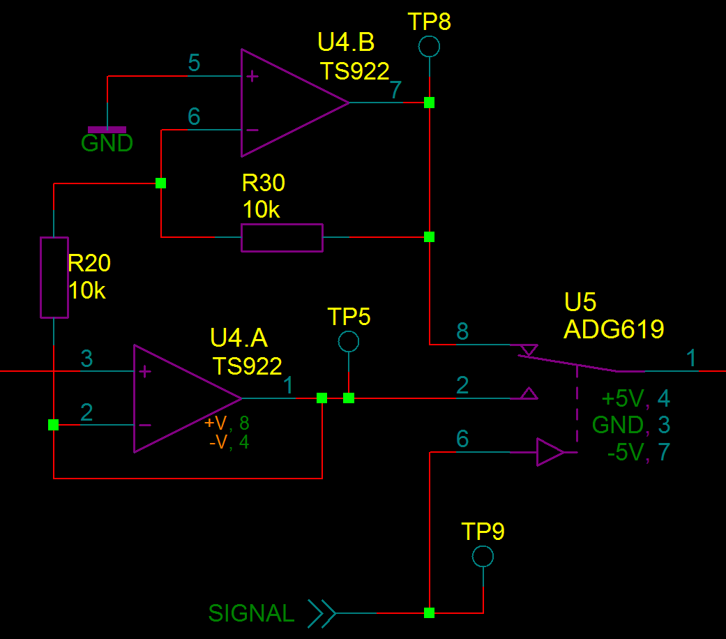 Schematic capture Computer Aided Design