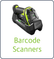 Industrial barcode scanners for Manufacturing & Outdoor applications