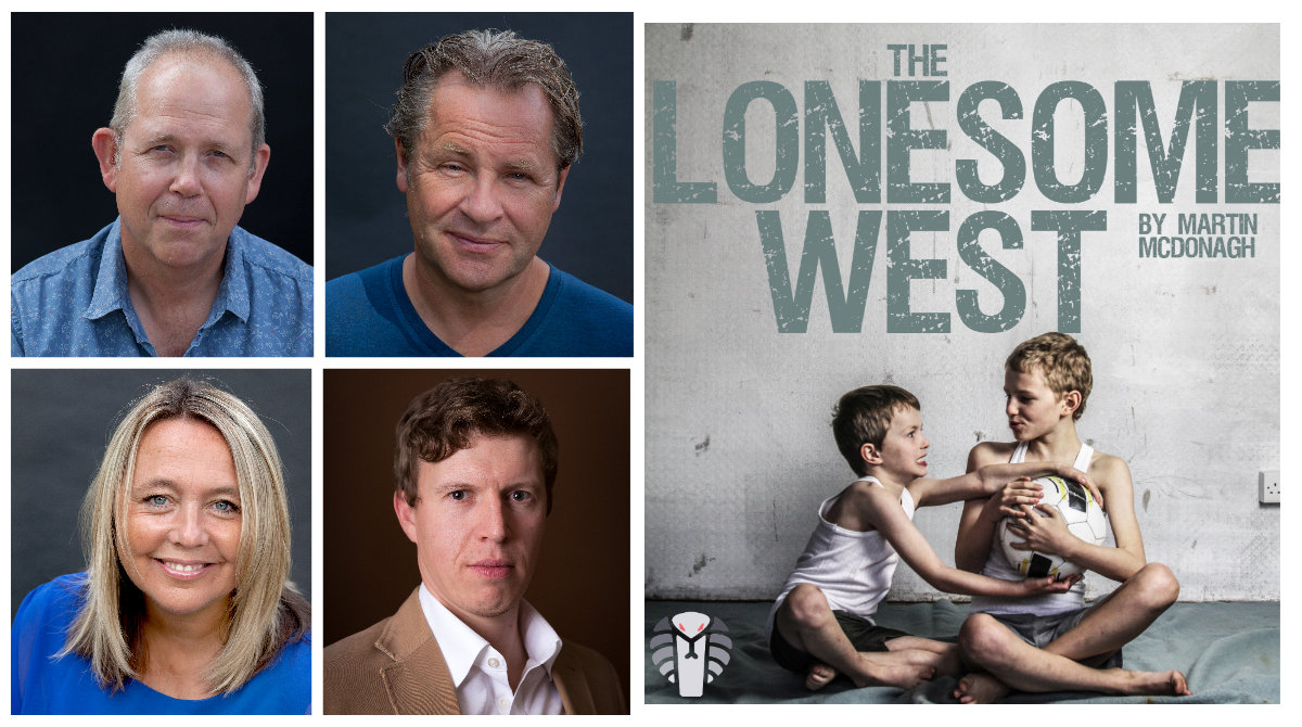 Lonesome West Cast Twitter USE THIS ONE 1png