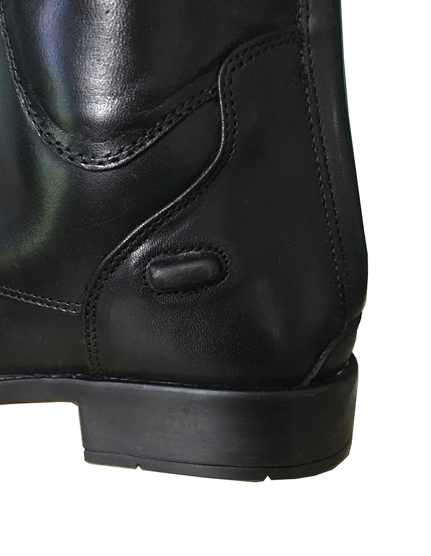 The Atia Field Boot - Black Regular Fit
