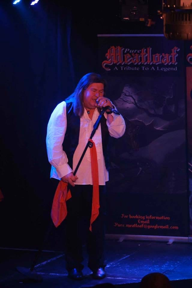 Pure Meatloaf - Sat 21st November 2020