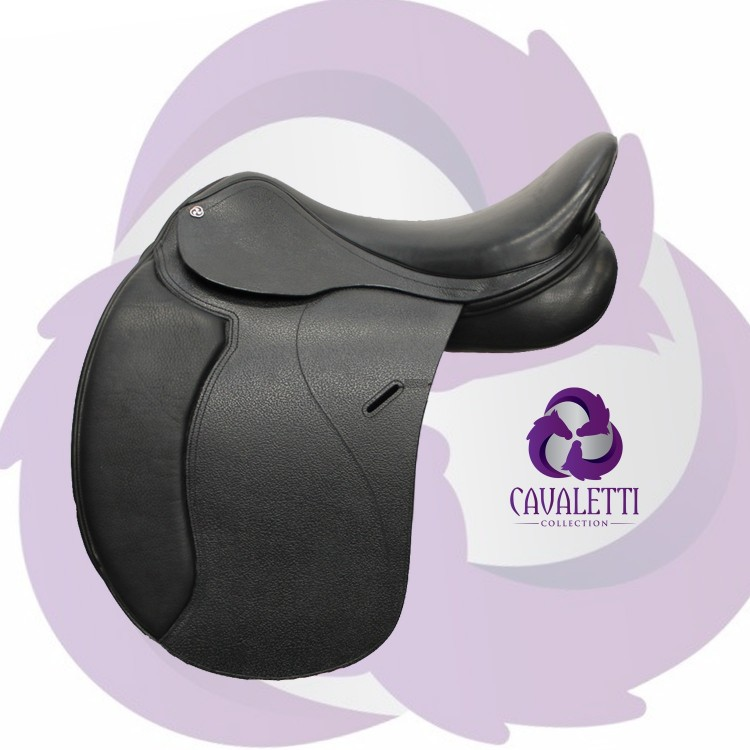 Cavaletti Collection Dressage Saddle